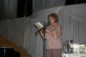 Susters opening Susan Fourie