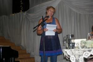Susters opening Paula Blom